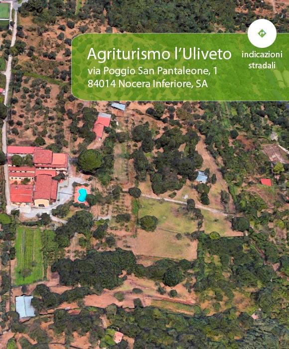 Agriturismo l'uliveto Campania Agriturismo uliveto